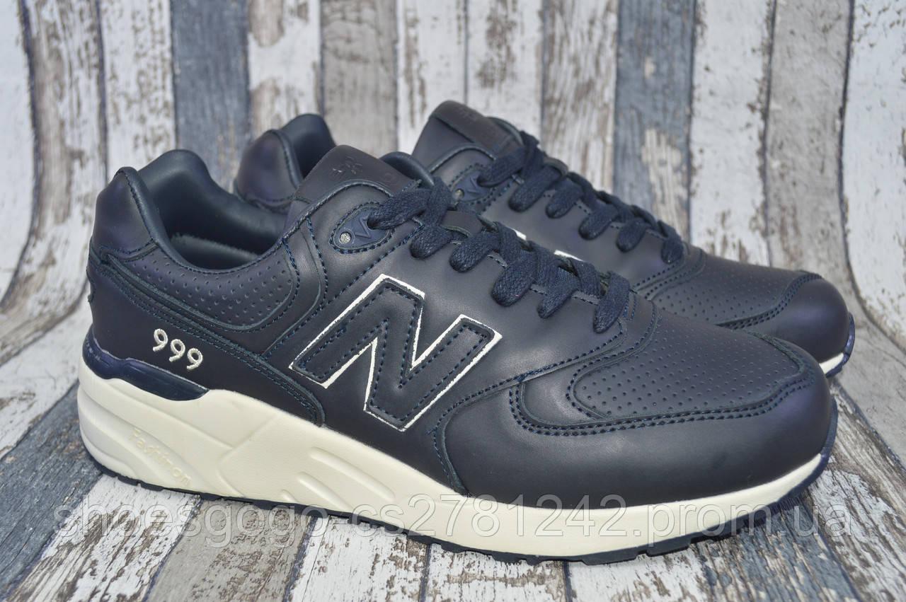 2ae114911aa1 Мужские кроссовки, кожаные New Balance 999 Нью Беланс  продажа, цена ...