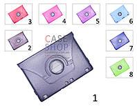 Откидной чехол для Lenovo Tab 2 A10-70 с разворотом на 360 градусов