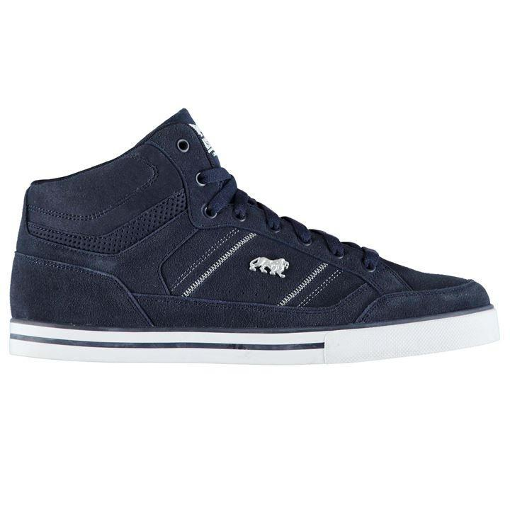 Кроссовки Lonsdale Canons Mens Trainers