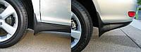 Брызговики Lexus RX 350 2003-2009 (4 шт), фото 1