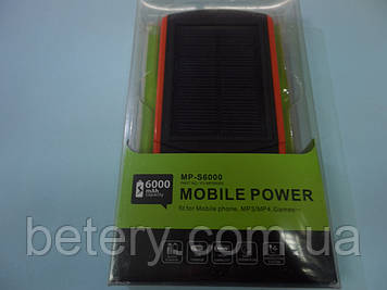 Power Bank MP-S6000