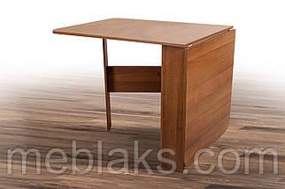 """Стол-трансформер """"Книжка"""" в гостиную  Микс Мебель, фото 3"""