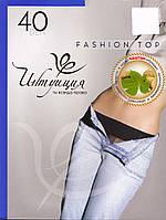 Колготки женские Fashion Top 40 den