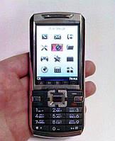 Телефон для деловых людей Donod модель: D801+ TV с поддержкой 2 sim карт и 2 micro SD