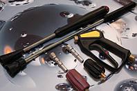 Пистолеты и копья ВД
