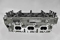 Головка блока цилиндров; двигатель 4HК1 EURO 4