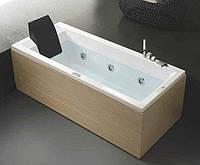 Ванна акриловая Hafro Era 170x75, фото 1