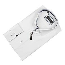 Белая рубашка KS 1674-1 разм. XXL, фото 3