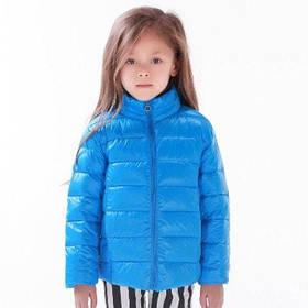 Детские куртки оптом для девочек