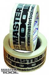 """MasterTool  Скотч упаковочный, фирменный """"MASTER TOOL"""", Арт.: 79-9966"""