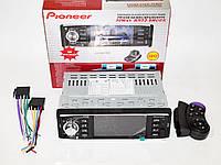 "Автомагнитола пионер Pioneer 4019 экран 4""+Bluetooth+видео вход, фото 8"