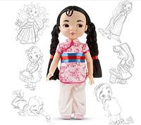 Малышка Мулан из серии Disney Animators' Collection