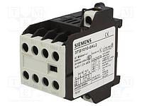 Контактор Siemens 3TG1010-0AL2, 9A, 220V AC NO