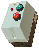 Пускатель магнитный в корпусе ПМЛк-1 9А 220В
