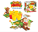 Настольная игра Crazy Monkey (Веселые обезьянки), фото 2