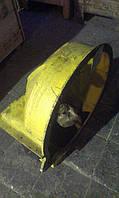 Кожух муфты сцепления в сборе (50-15-119СП) 50-15-156СП Т-130, Т-170