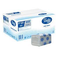 Полотенца бумажные ECO 200 листов