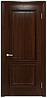 Межкомнатные двери шпон I011, фото 3