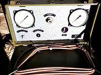 ПУВИГ  мобильная установка ввода газа под давлением (Оборудование для Кабелей Связи: ИП-8 ГИС ПУВИГ БГТИ-7)