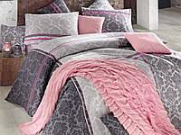 Комплект постельного белья семейный ISSIMО JADORE