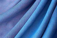 Слинг-шарф YAROSLINGS Yaro Yolka Toddler Light-Blue Rose (4,2 м), фото 1