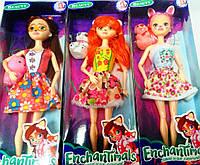"Кукла ""Enchantimals"" 30 см"