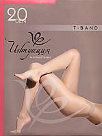 Колготки женские T-Band 20 den