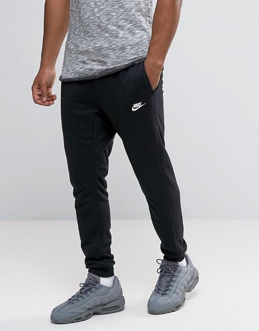f4707661 Штаны Nike Sportswear Jogger 804465-010 (Оригинал) - Football Mall -  футбольный интернет