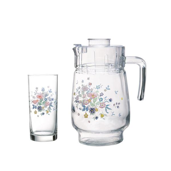 Набор питьевой Luminarc VICTORIA 7 приборов