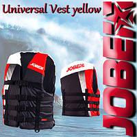Жилет спасательный универсальный Progress Dual Vest Red (S/M)