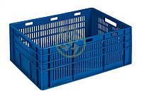 Ящики пластиковые 600x400x260