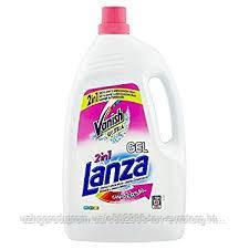 Гель универсальный  для стирки Lanza gel universal 2in 1 2.97 л.