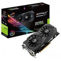 Видеокарта Asus ROG GeForce GTX 1050 Ti STRIX OC 4096MB (STRIX-GTX1050TI-O4G-GAMING)