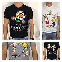 Футболки мужские Турция в ассортименте