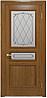 Межкомнатные двери шпон Модель I024, фото 4