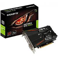 Видеокарта Gigabyte GeForce GTX 1050 Ti OC 4096MB (GV-N105TOC-4GD)