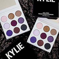 Тени для век Kylie Pressed Powder Eyeshadow, фото 1