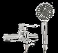 Смеситель для ванной 153600601 Lidz Для ванны