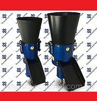 Гранулятор корма, пеллет ГКМ-260 (рабочая часть)