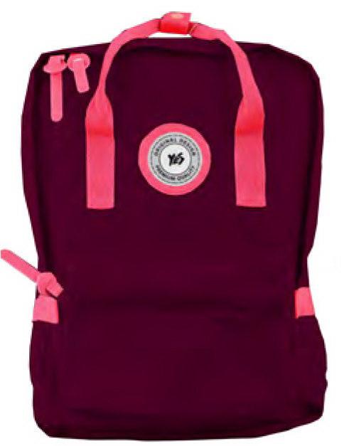 9f0f940b612 Сумка - рюкзак молодёжная Tawny port ST-24