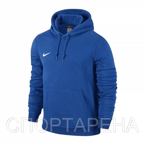 1c400e71 Толстовка мужская Nike Team Club Hoody 658498-463 - СПОРТАРЕНА в Днепре