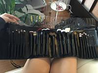 Подарочный набор  кистей Shany для макияжа  THE MASTERPIECE PRO SIGNATURE BRUSH SET - 24 PCS