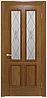 Межкомнатные двери шпон Модель I032, фото 4