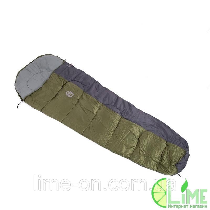 Спальник Coleman Atlantic, 220 Comfort SL Bag - LIME online магазин в Харькове