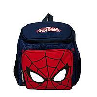 Детский рюкзак Spiderman 3 Цвета