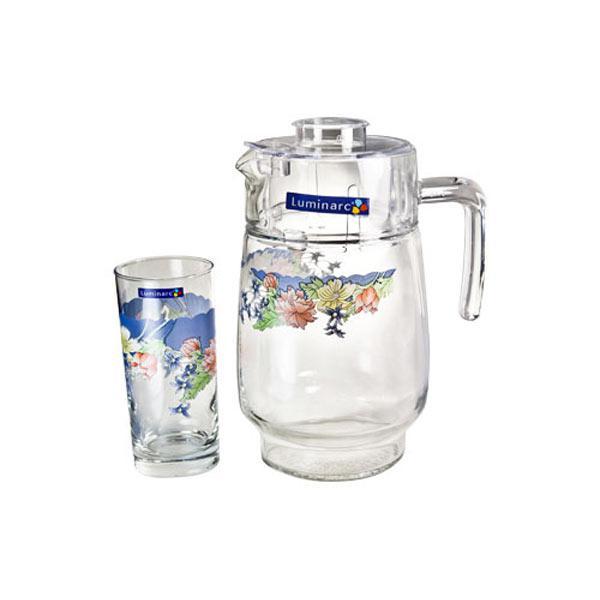 Набор питьевой Luminarc Florine 7 приборов