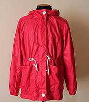 Детская куртка ветровка на девочку от 5-10 лет , фото 1