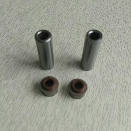 Направляющие клапана и сальники клапанов 186F, фото 2