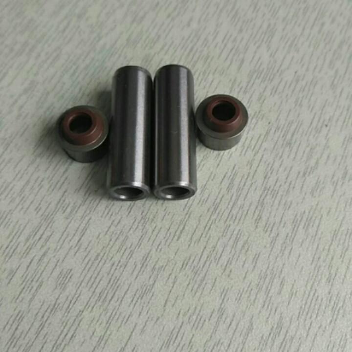 Направляющие клапана и сальники клапанов 186F