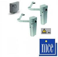 Nice Walky 1024 KCE комплект автоматики для распашных ворот KCE